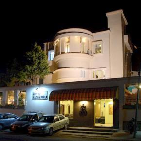 Hostels und Jugendherbergen - Hotel Ratnawali