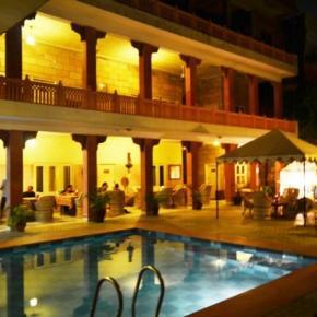 Hostels und Jugendherbergen - Suryaa Villa