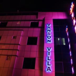 Hostels und Jugendherbergen - Vanson Villa