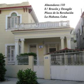 Hostels und Jugendherbergen - Almendares Hostal