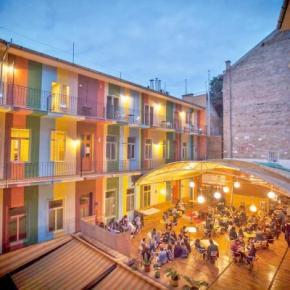 Hostels und Jugendherbergen - Casa de la Musica