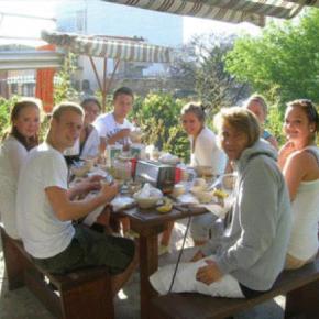 Hostels und Jugendherbergen - Hostel Condesa Chapultepec Privanza