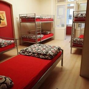 Hostels und Jugendherbergen - Carpe Noctem