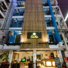 Hostels und Jugendherbergen - Hotel Sole