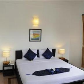 Hostels und Jugendherbergen - Frangipani Villa Hotel