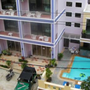 Hostels und Jugendherbergen - Absolute Guesthouse Phuket