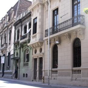 Hostels und Jugendherbergen - Santiago Backpackers