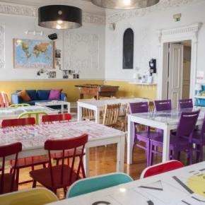 Hostels und Jugendherbergen - Lisb'on Hostel