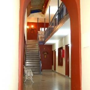 Hostels und Jugendherbergen - Ferienhaus Hostel Salta