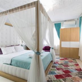 Hostels und Jugendherbergen - Istanbul Taksim Hotel and Hostel Green House
