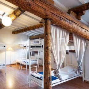 Hostels und Jugendherbergen - Vertigo Vieux-Port