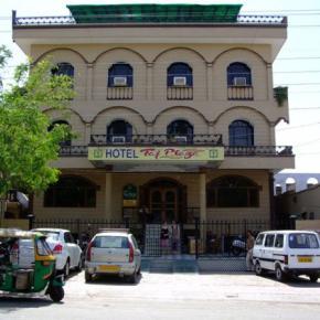 Hostels und Jugendherbergen - Hotel Taj Plaza