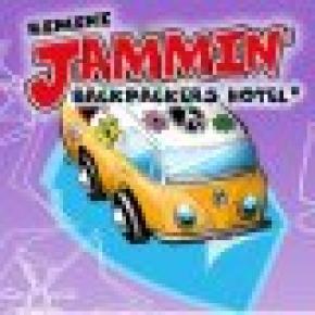 Jammin' Rimini Backpackers Hotel