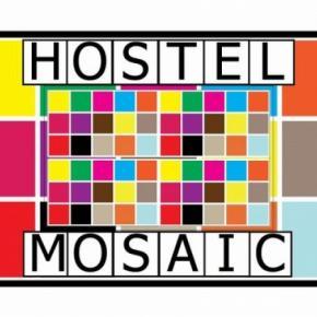 Hostels und Jugendherbergen - Mosaic Hostel Rome