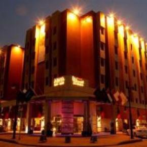 Hostels und Jugendherbergen - Mena Hotel