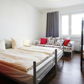 Hostels und Jugendherbergen - Happy Bed Hostel