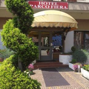 Hostels und Jugendherbergen - Hotel Parco Fiera