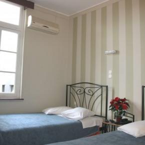 Hostels und Jugendherbergen - Home Travelers - Athinaikon