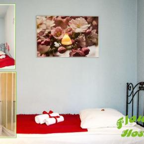 Hostels und Jugendherbergen - Hostel Flower