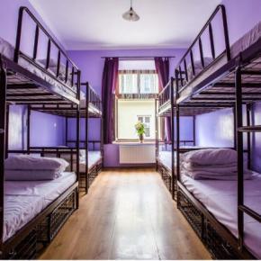 Hostels und Jugendherbergen - Pink Panther's Hostel