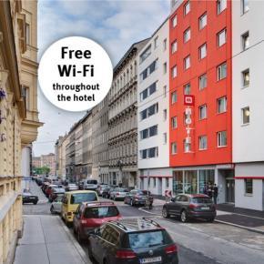 Hostels und Jugendherbergen - MEININGER Wien Downtown Franz
