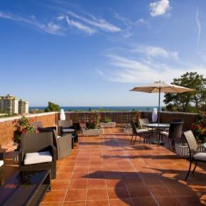 Hostels und Jugendherbergen - La Moraga de Poniente Malaga hostel