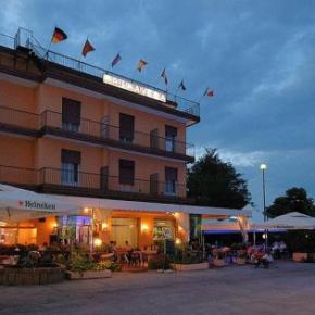 Hostels und Jugendherbergen - Hotel Primavera