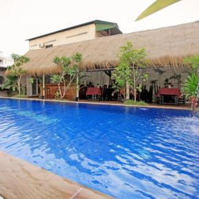 Hostels und Jugendherbergen - Xing Angkor Hotel