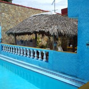 Hostels und Jugendherbergen - Jorge Mendez Perez hostel