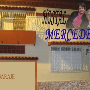 Hostels und Jugendherbergen - Hostal Tomas y Mercedes