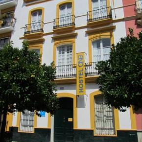 Hostels und Jugendherbergen - Hostel One Sevilla Centro