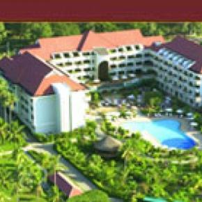 Hostels und Jugendherbergen - Angkor Century Resort and Spa