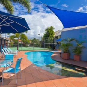 Hostels und Jugendherbergen - Nautilus Noosa Holiday Resort