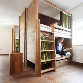 Hostels und Jugendherbergen - Palmers Lodges - Hillspring