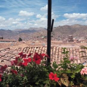 Hostels und Jugendherbergen - Capulí Casa Hospedaje Cusco Perú