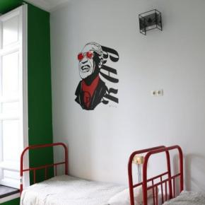 Hostels und Jugendherbergen - Way Hostel