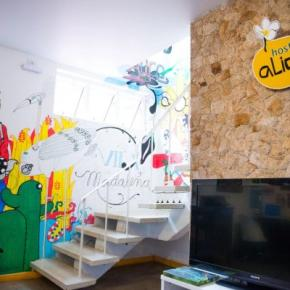 Hostels und Jugendherbergen - Hostel Alice
