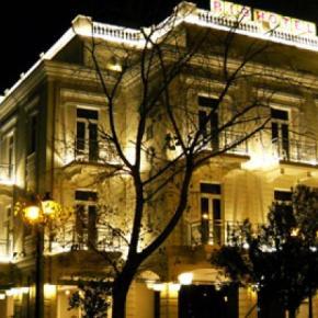 Hostels und Jugendherbergen - Hotel Rio Athens