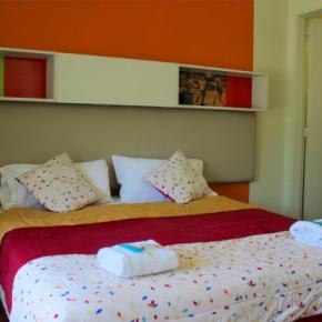 Hostels und Jugendherbergen - Hostel Suites Florida