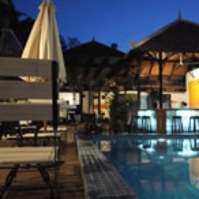 Hostels und Jugendherbergen - Alliance Boutique Villa