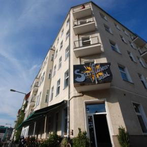 Hostels und Jugendherbergen - Sunflower Hostel Berlin