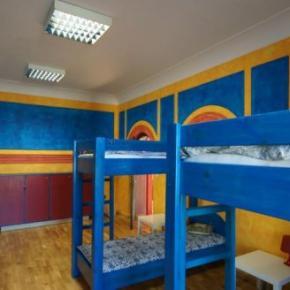 Hostels und Jugendherbergen - El Hostel