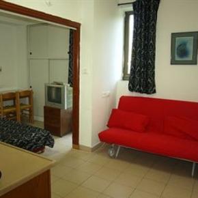 Hostels und Jugendherbergen - Dizengoff Sea Residence