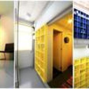 Hostels und Jugendherbergen - ETZzz Hostel