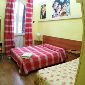 Hostels und Jugendherbergen - Magic Place