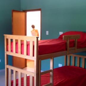 Hostels und Jugendherbergen - Hostel Las Heras