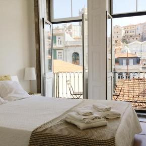 Hostels und Jugendherbergen - Porto Alive Hostel