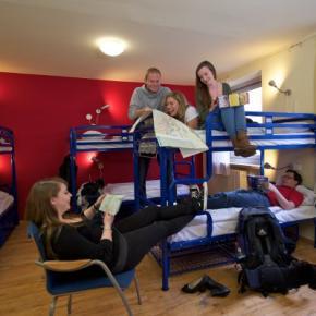 Hostels und Jugendherbergen - The 4 You Hostel Munich