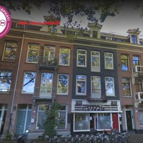 Hostels und Jugendherbergen - Amsterdam Hostel Sarphati