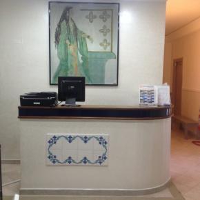 Hostels und Jugendherbergen - Hotel Bella Capri